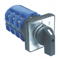 LW26 CAM Switch (Selector Switch) 0